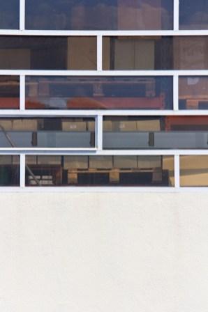 façades en ZI18
