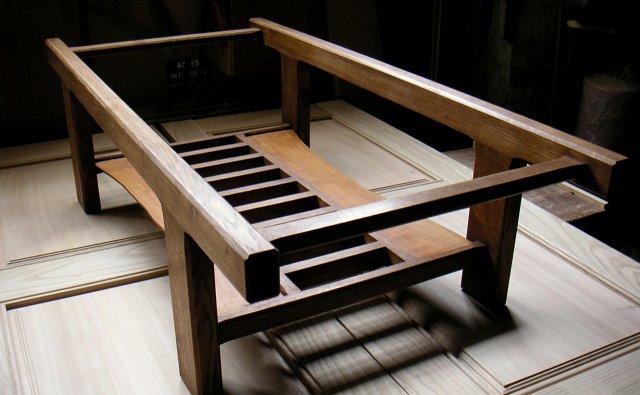 concepteur meubles design bois conception var provence