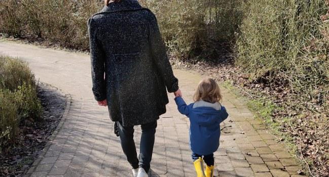 Bewust ouderschap