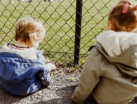 De pedagogische tik: kinderen zijn ook mensen