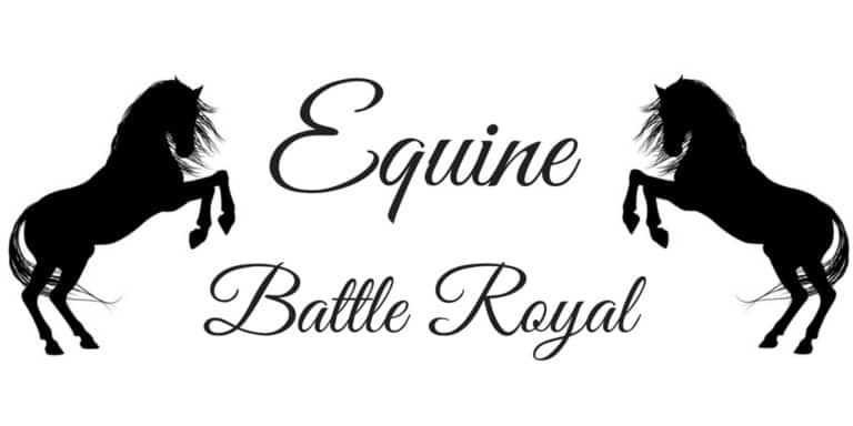 Equine Battle Royal deathmatch