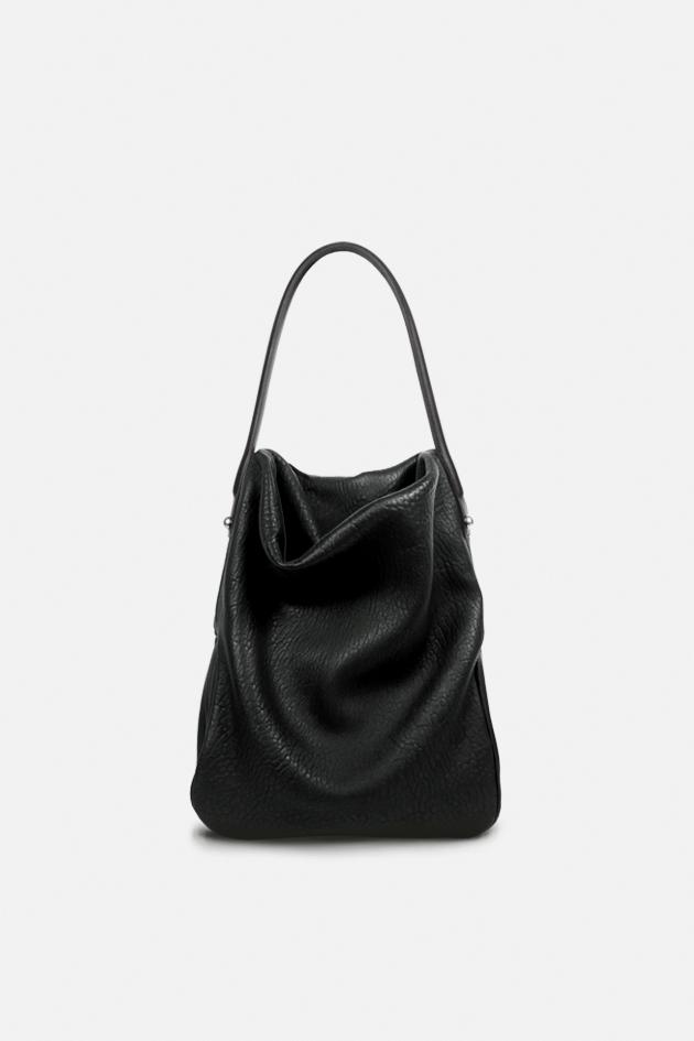 Marisa sac Césaire cuir Fabriqué en France