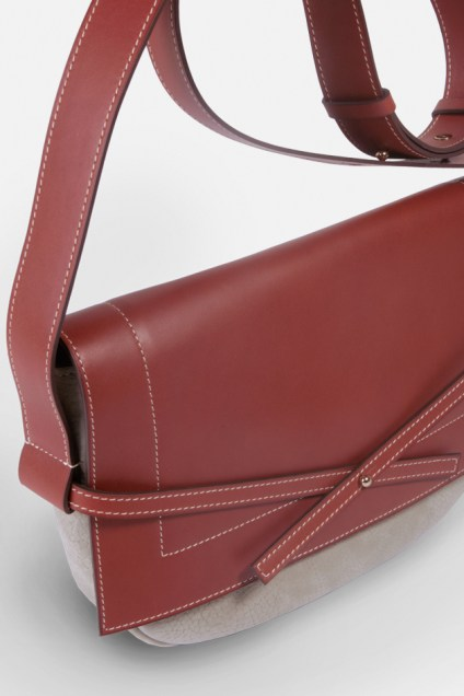 Designer handbag Césaire Paris Made in France