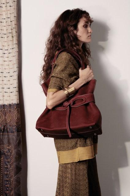 Designer handbag Césaire Paris Made in France