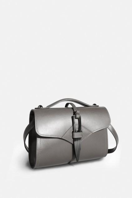 Fabriqué en France Sac Bandoulière Cesaire Paris Designer leather handbag made in France