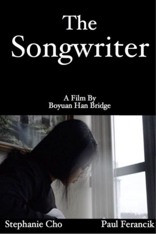 TheSongwriterPoster