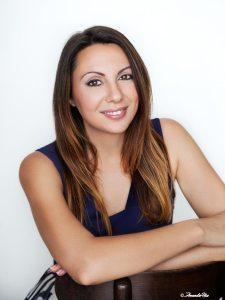 Stephanie Fiteni   Blog Coach