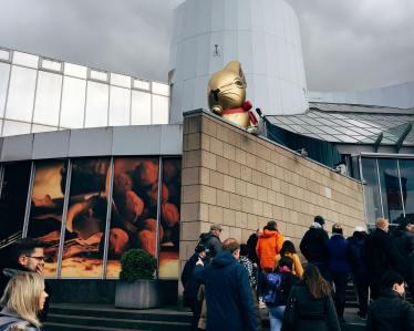 Lindt Chocolate Museum