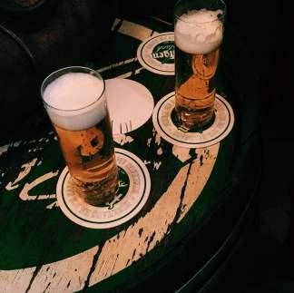 Kolsch beer, Cologne