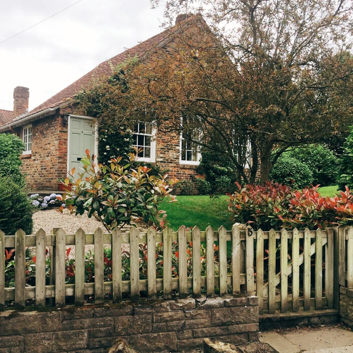 Rockliffe Village