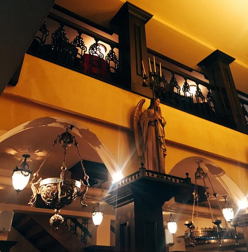 German bierhaus, Cologne