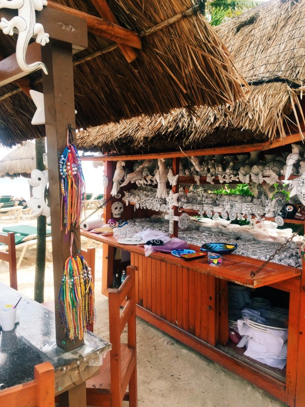 Tulum crafts