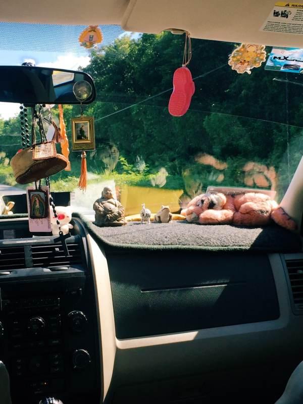 Tulum taxi driver