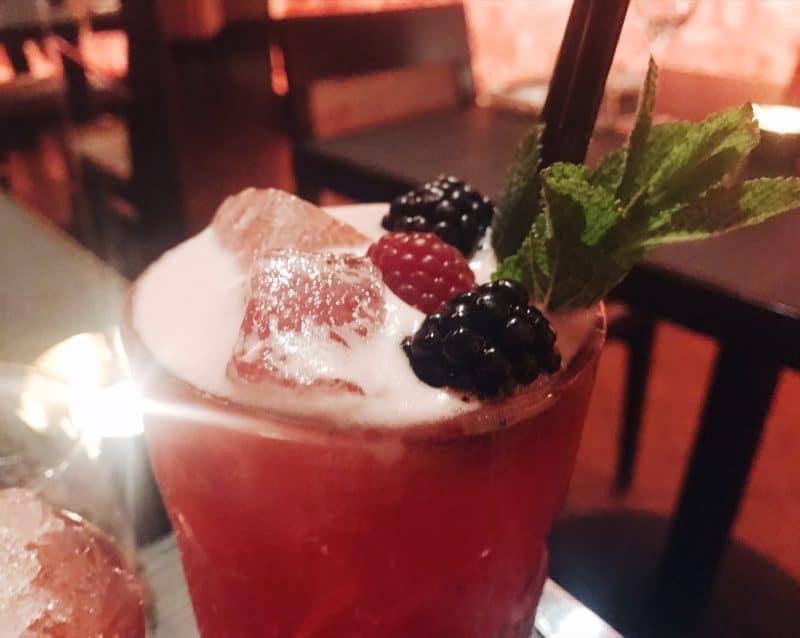 Aveika cocktail