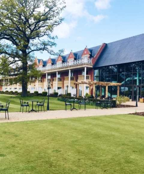 Hotel Getaways in the North East from 4th July