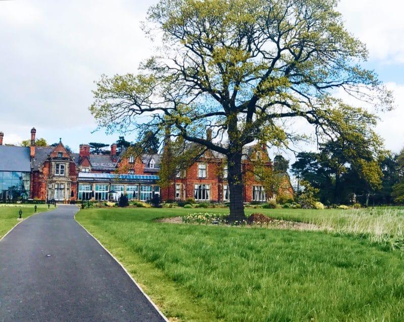 Rockliffe Hall