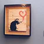 Banksy, Amsterdam