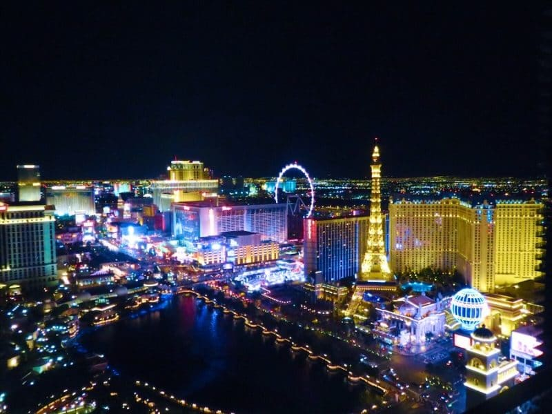 A What to do in Vegas Guide for non-gamblers