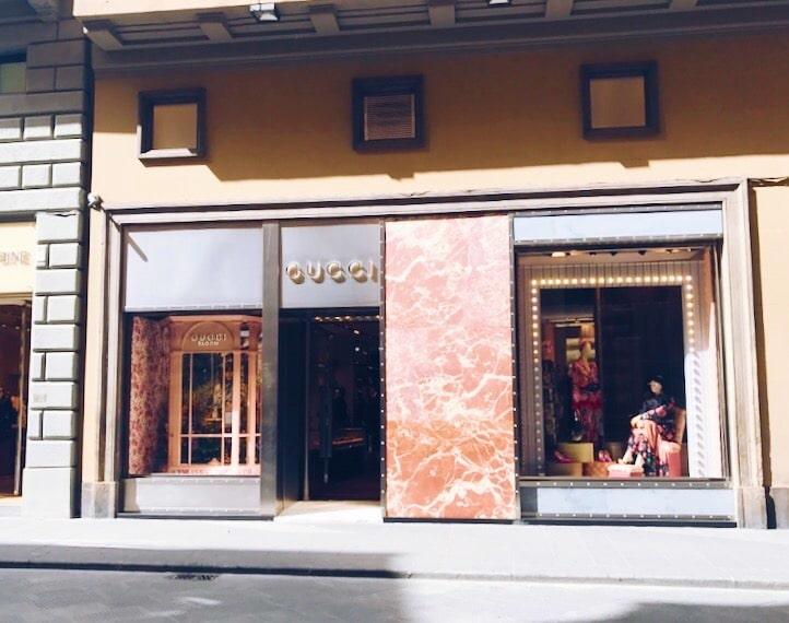 Gucci Florence