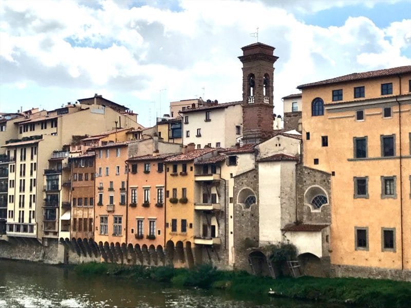 Views in Florence