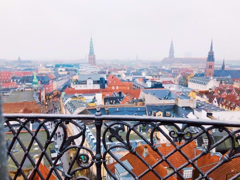 The Rundetaarn, Copenhagen