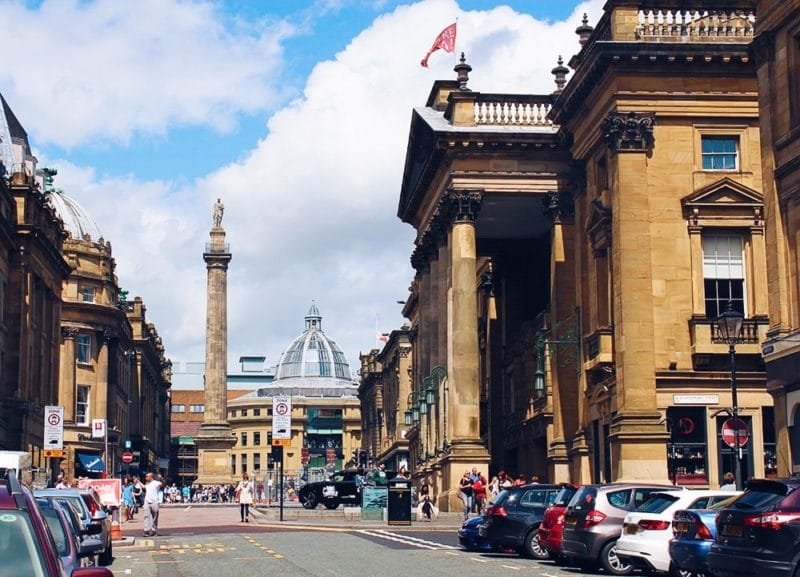Things to Do in Newcastle in 2019