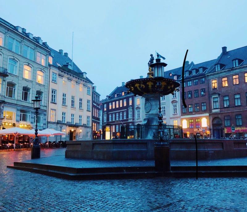 24 hours in Copenhagen