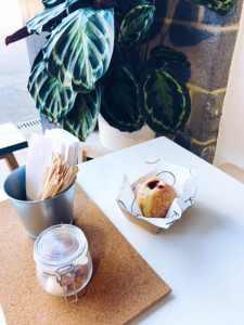 Proven Doughnuts, Hoult's Yard