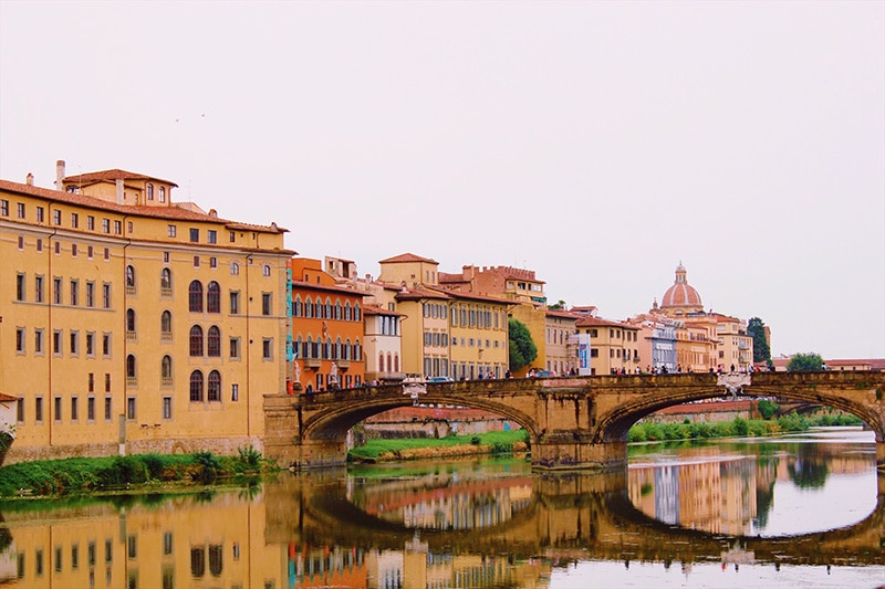 Itinerary for 3 days in Florence, Italy