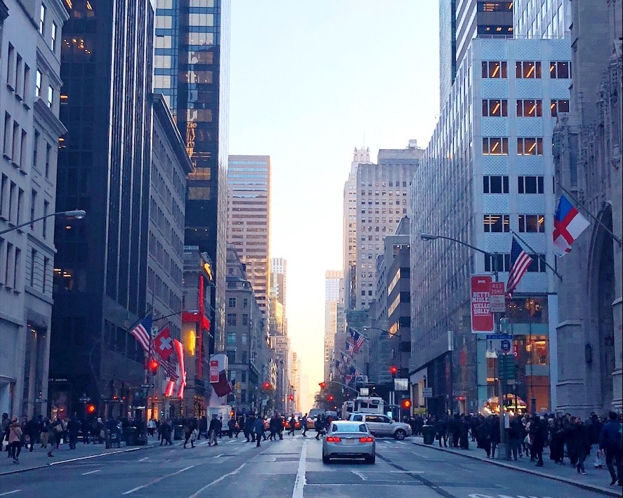 Perfect Cities for a Winter City Break