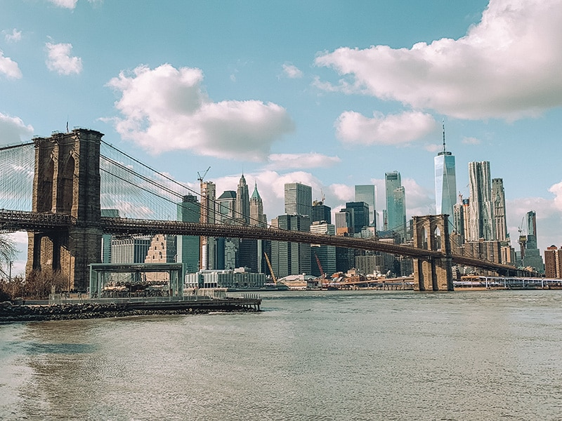 Tips for your first time in New York