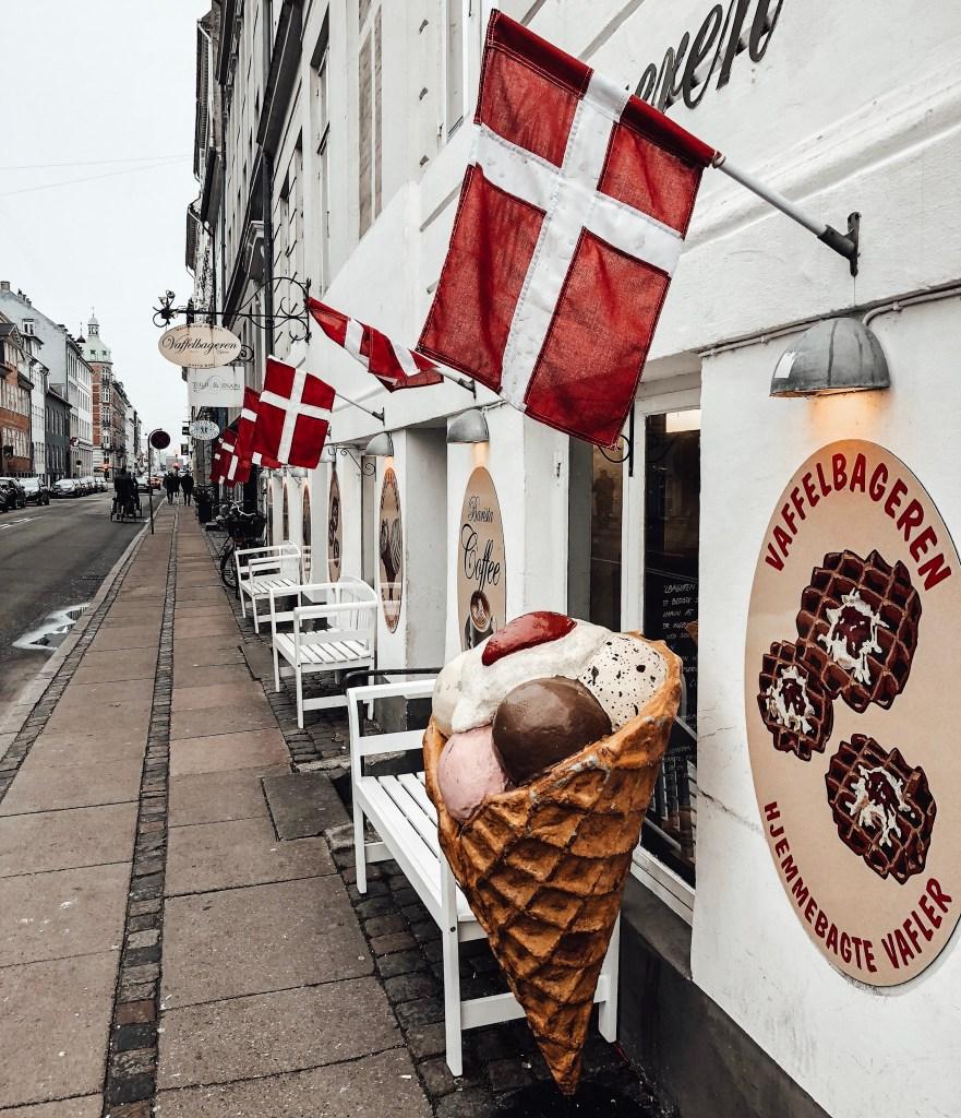 Satisfying my Sweet Tooth Across Europe