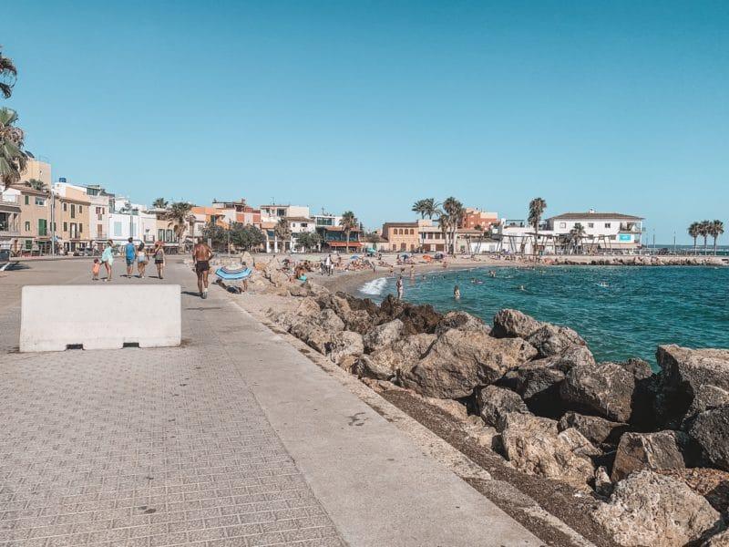 A mini guide to Portixol, Mallorca