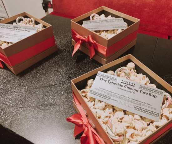 Tyneside Cinema Christmas