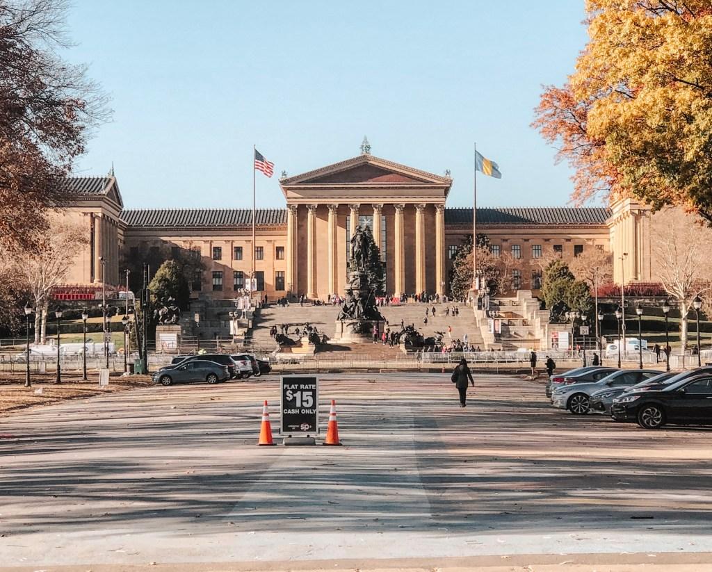 3 Days In Philadelphia
