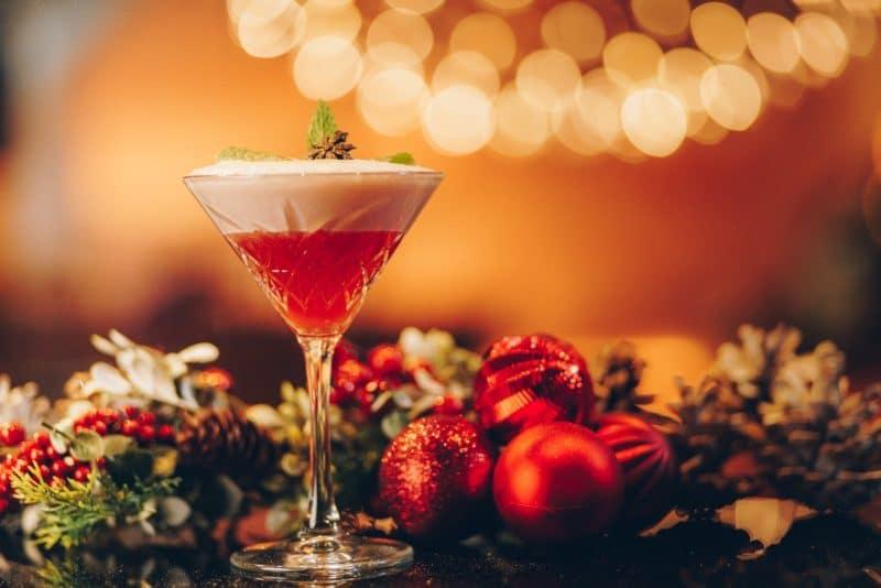 livello cocktail