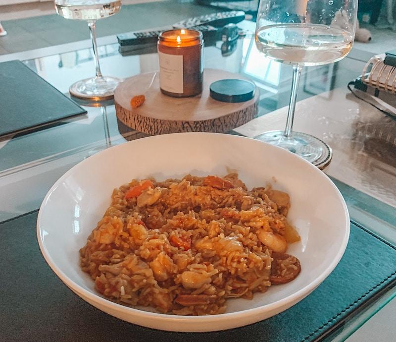 A Recipe For How To Make Jambalaya