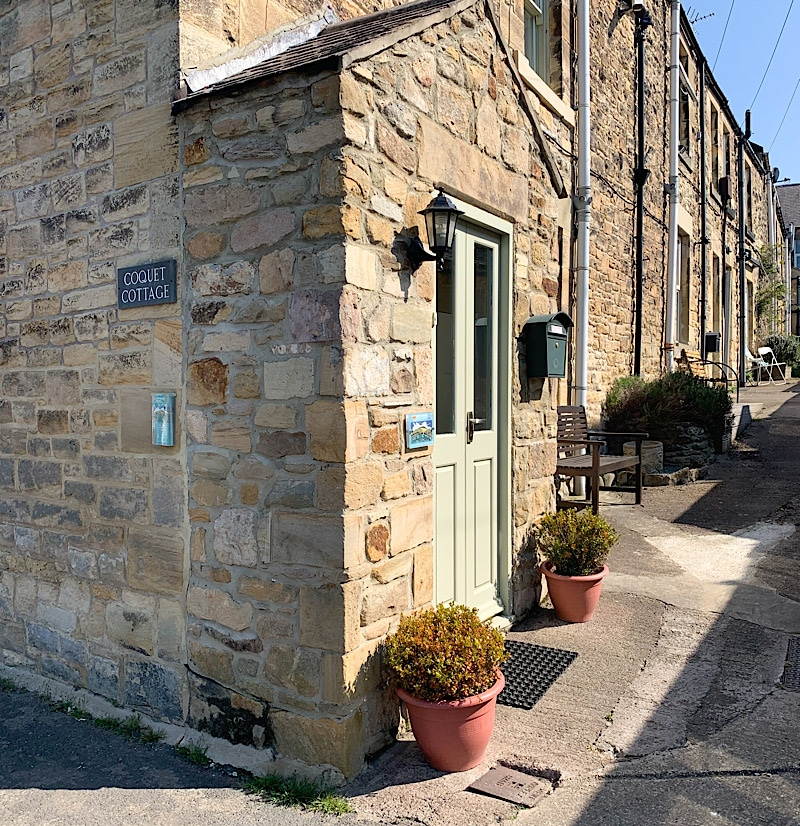 Things to do in Amble and Warkworth, Northumberland