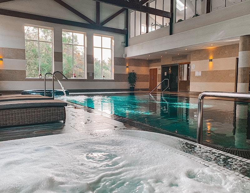 Beau Monde Spa, Northumberland