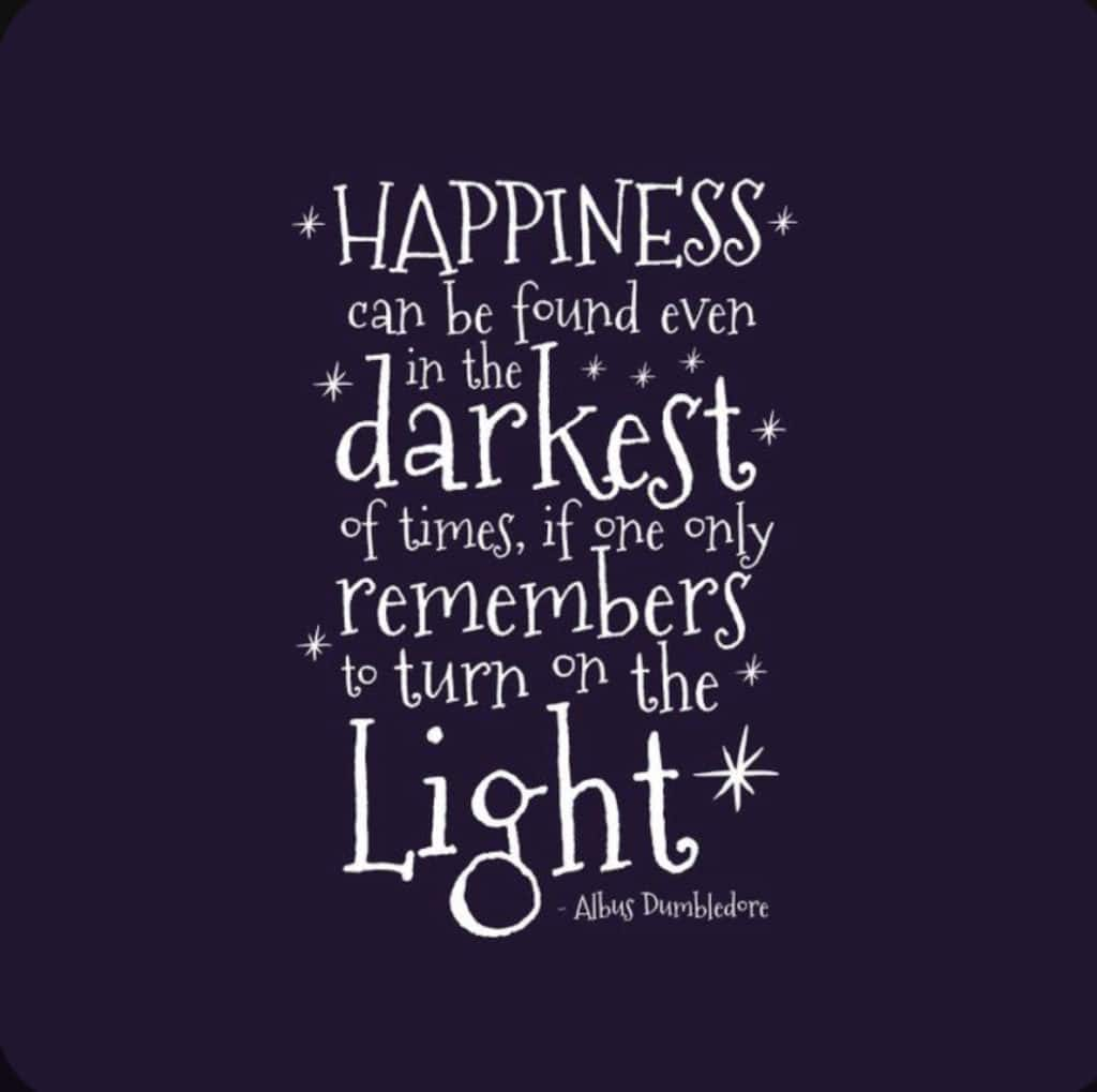 Dumbledoor quote