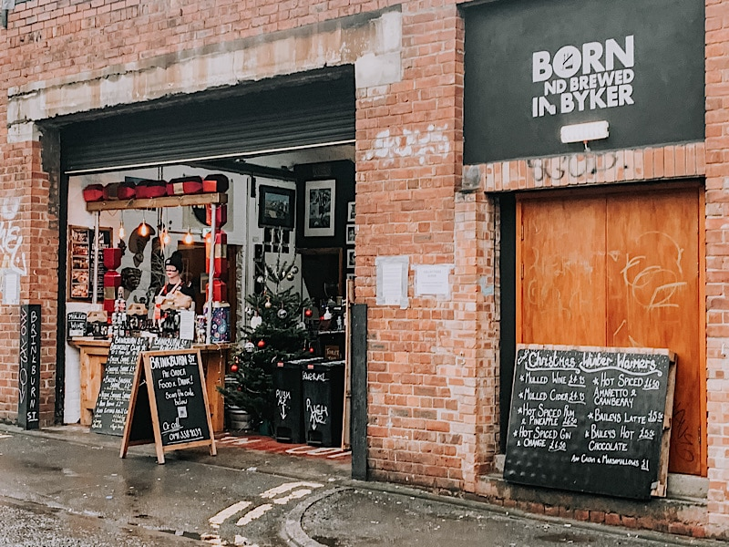 Where To Get Takeaway Mulled Wine In Newcastle