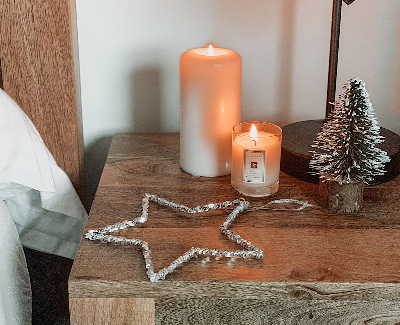 Looking After Your Wellbeing At Christmas