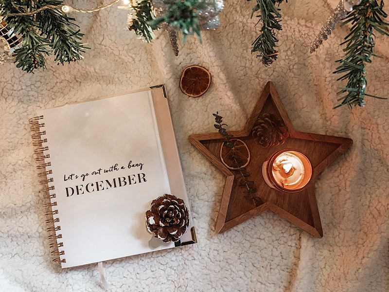 43 Things To Do In December