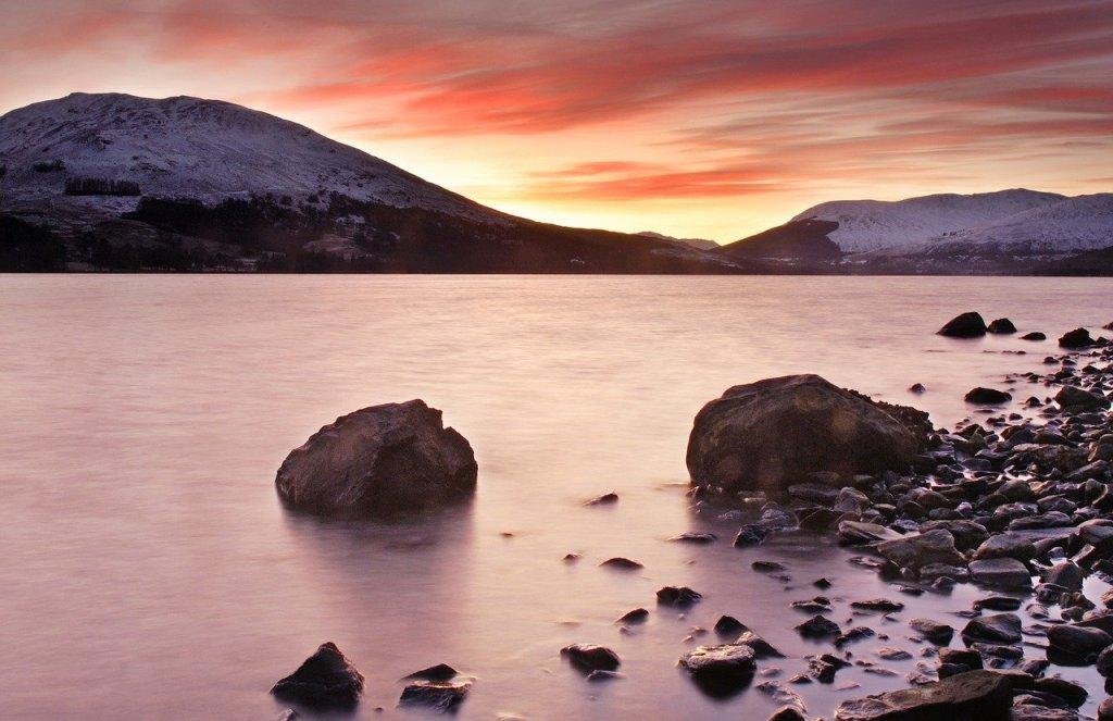 Scottish Highlands UK break
