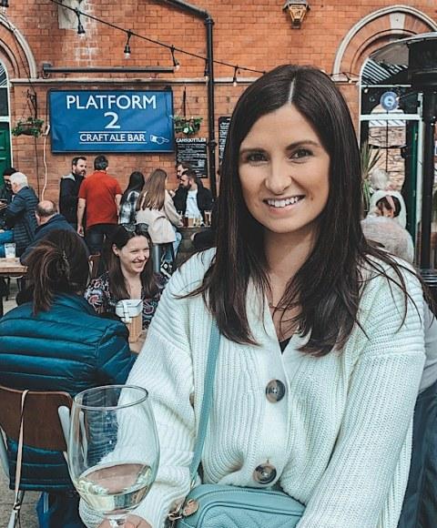 A Metro Station Pub Crawl Along the Coast