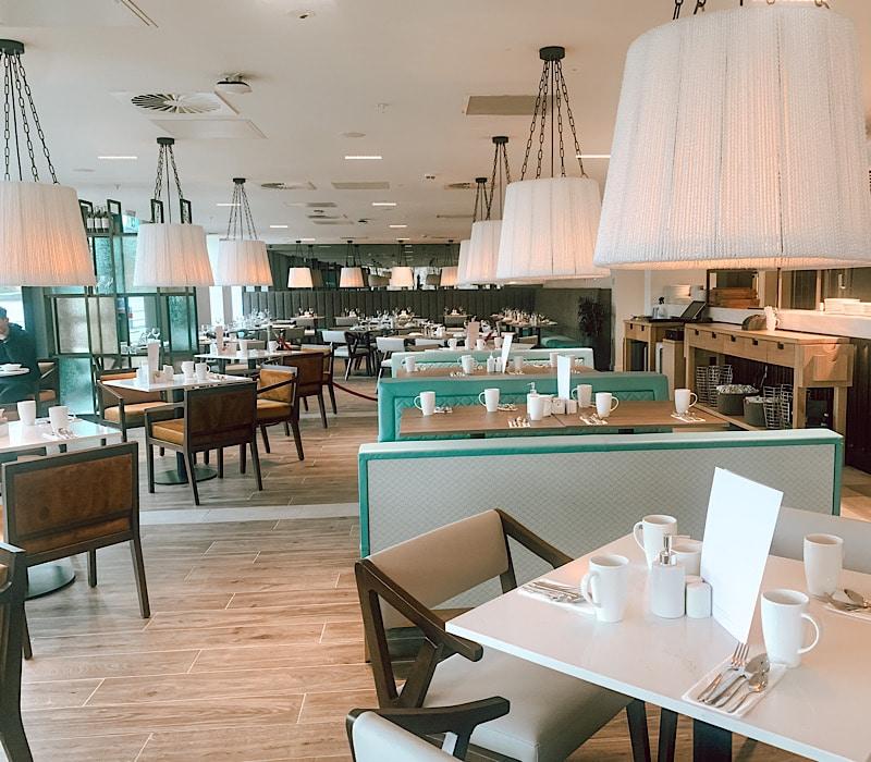 Gino's Restaurant Newcastle