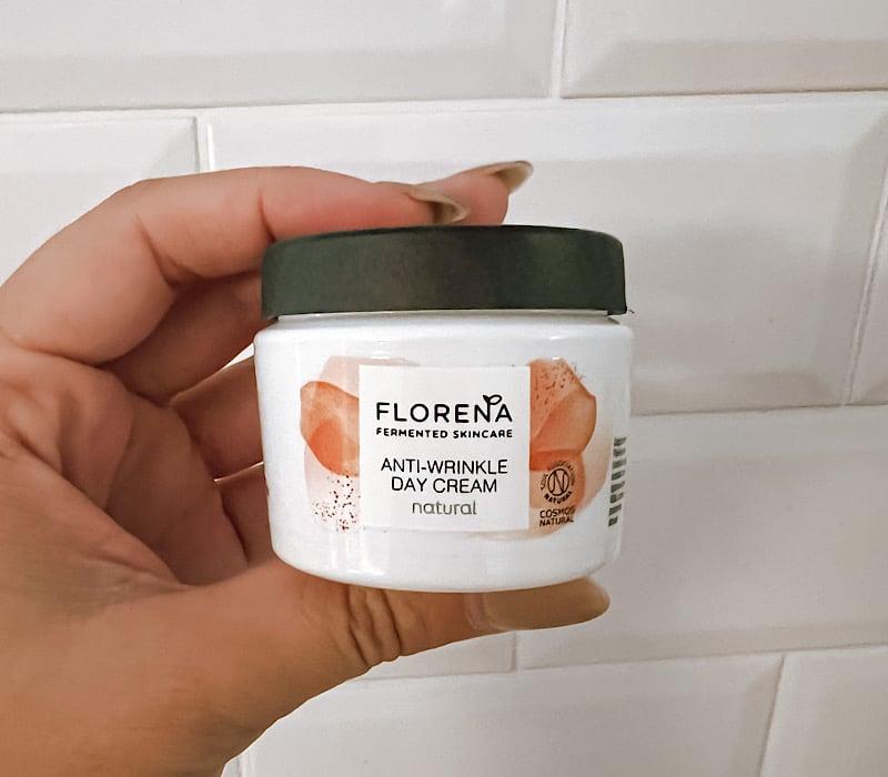 Florena Fermented Skincare Range