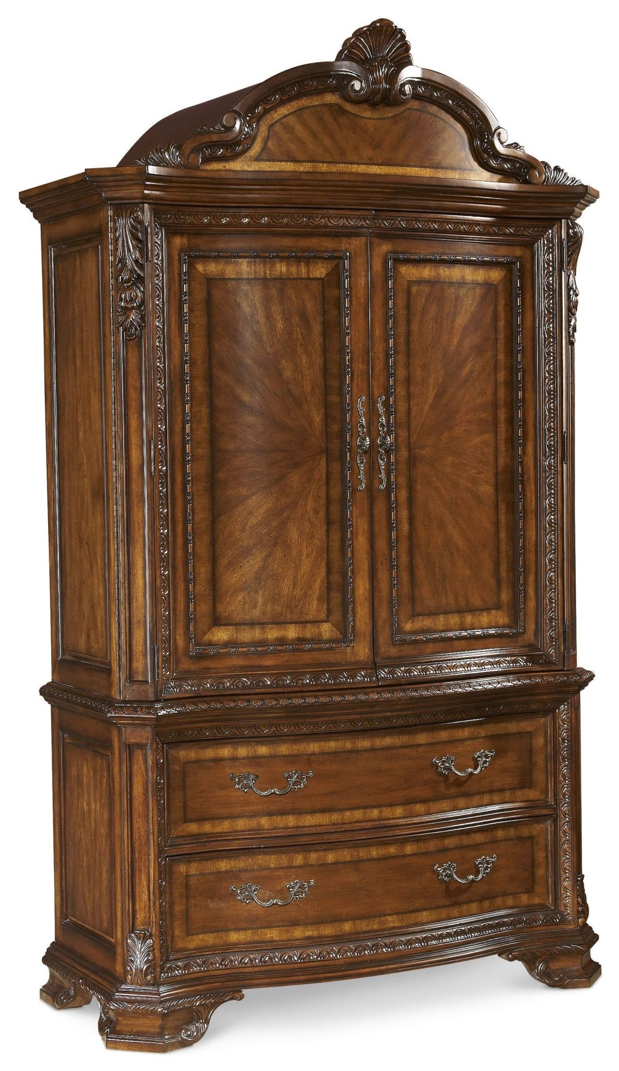 Furniture Stunning Armoire Furniture For Home Furniture Ideas  Stephaniegatschetcom