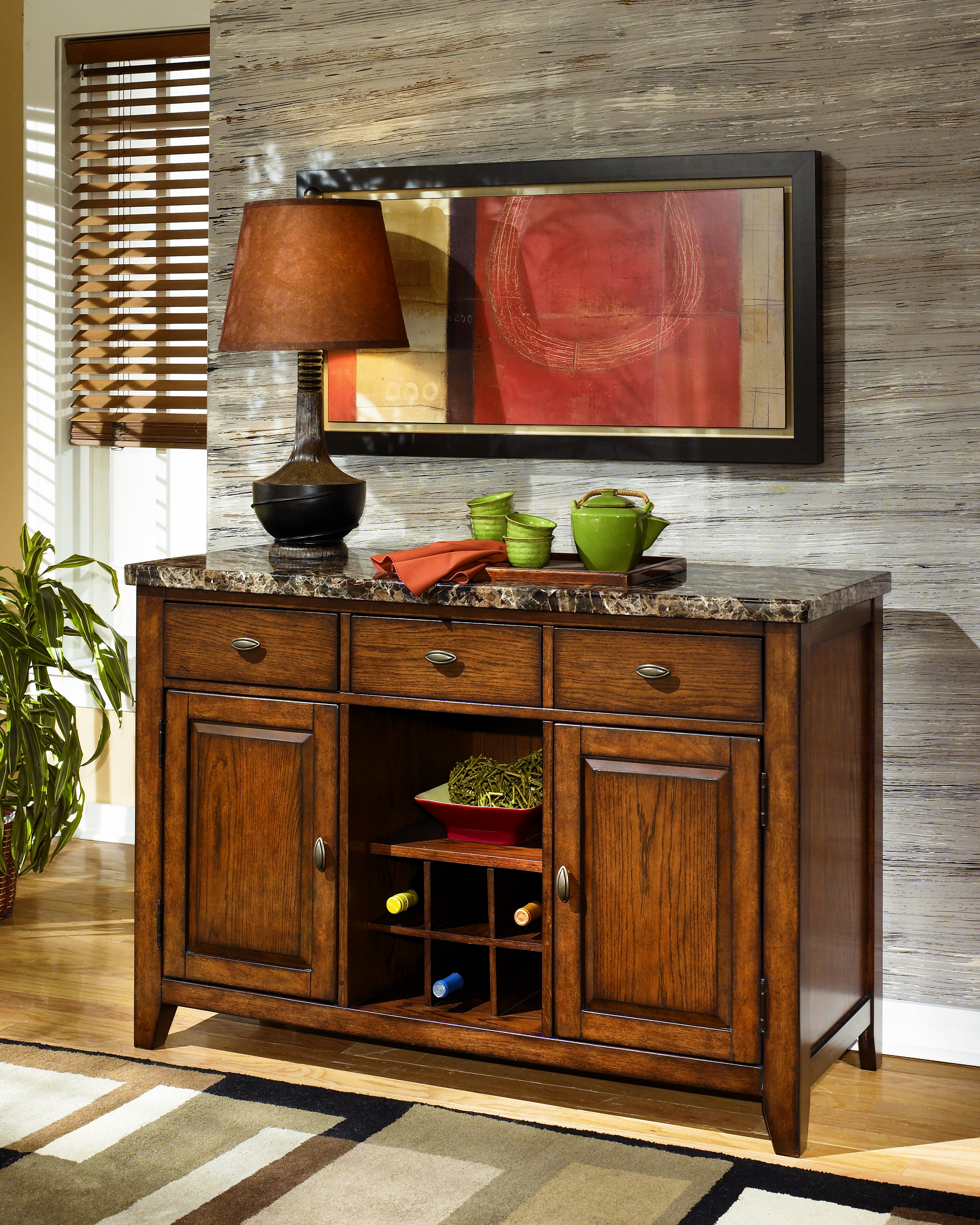 Furniture Interesting Buffets And Sideboards For Home