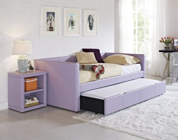 Bedroom Amazing Full Size Daybed With Trundle